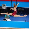 Podium Training Beam