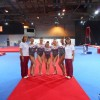 Commonwealth Games 2014- Team Final